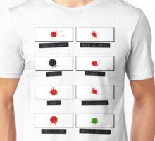 Super Dexter Unisex T-Shirt