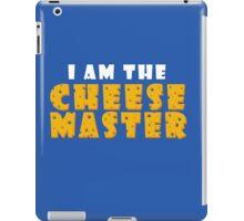 "RTExtraLife 2015 - ""I am the Cheese-Master"" iPad Case/Skin"