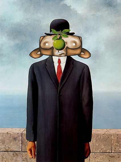 The Son of Monkey by StevePaulMyers