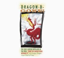 Dragon-B-Gone Fiery Serpent repellent by dunlapshohl