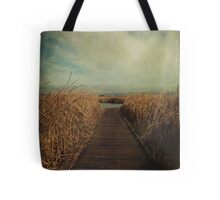 Anywhere You Go Tote Bag