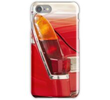 MG Midget for your iPhone iPhone Case/Skin