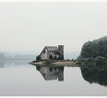 The Old Stone Baptist Church by Markus Wanninger