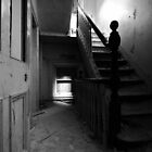 Interiors - Stairs # 1 by Fred Taylor