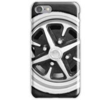 Rostyle wheel iPhone case iPhone Case/Skin