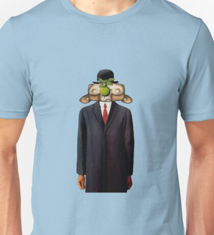 The Son of Monkey Unisex T-Shirt