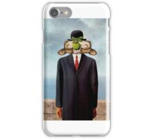 The Son of Monkey iPhone Case/Skin