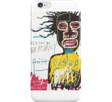 bas fone iPhone Case/Skin