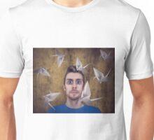 Big Eyes Unisex T-Shirt