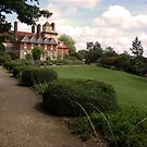 Standen House by Sarah Tweedie