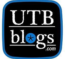 UTB Blogs Logo by UTBNetworks
