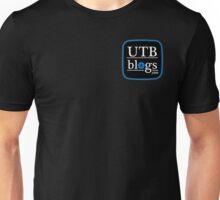 UTB Blogs Logo Unisex T-Shirt