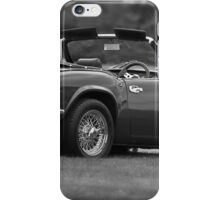 Classic British Triumph for your iPhone iPhone Case/Skin