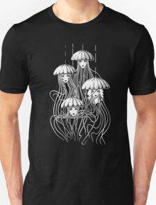 Jelly fishes T-Shirt