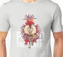 Pound the Alarm Unisex T-Shirt
