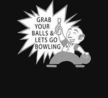 Very Funny Bowling T-Shirt Unisex T-Shirt