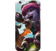 Tristana iPhone Case/Skin