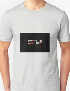 Passion and the pain Unisex T-Shirt