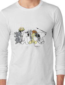 The Beagles Long Sleeve T-Shirt