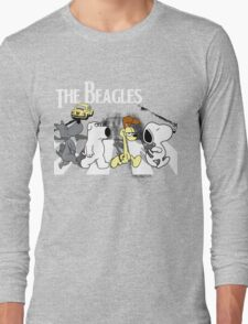 The Beagles Long Sleeve T-Shirt