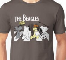 The Beagles Unisex T-Shirt