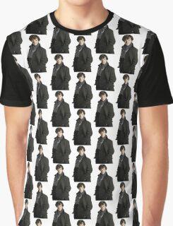 Sherlock frenzy Graphic T-Shirt