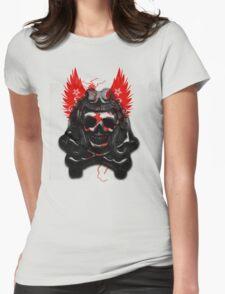 Elegant Savage - Winged Skull T-Shirt