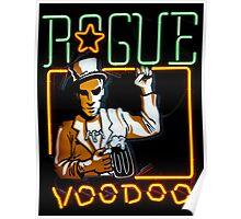 rogue voodoo Poster