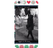 The Powers that B Christmas themed  iPhone Case/Skin