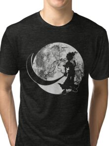 Afro time Tri-blend T-Shirt