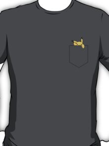 Pocketmon - Pikachu T-Shirt
