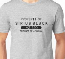 Property of Padfoot Unisex T-Shirt