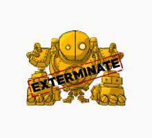 Blitzcrank - exterminate T-Shirt