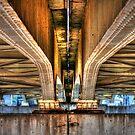 Burning Bridges by Christopher Herrfurth