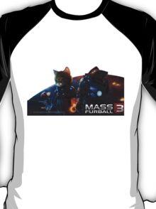 Mass Furball T-Shirt