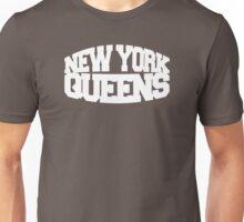 New York Queens Unisex T-Shirt