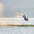 Airborn Water Skier by Raider6569