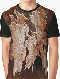 Autumness Graphic T-Shirt