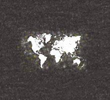 Abstract digital art - Mappodevorio V1 Unisex T-Shirt