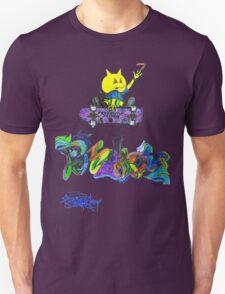 Percentum Ollie T-Shirt