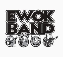 Ewok Band by specialk73