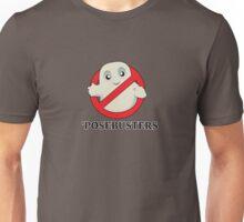 'POSEBUSTERS Unisex T-Shirt