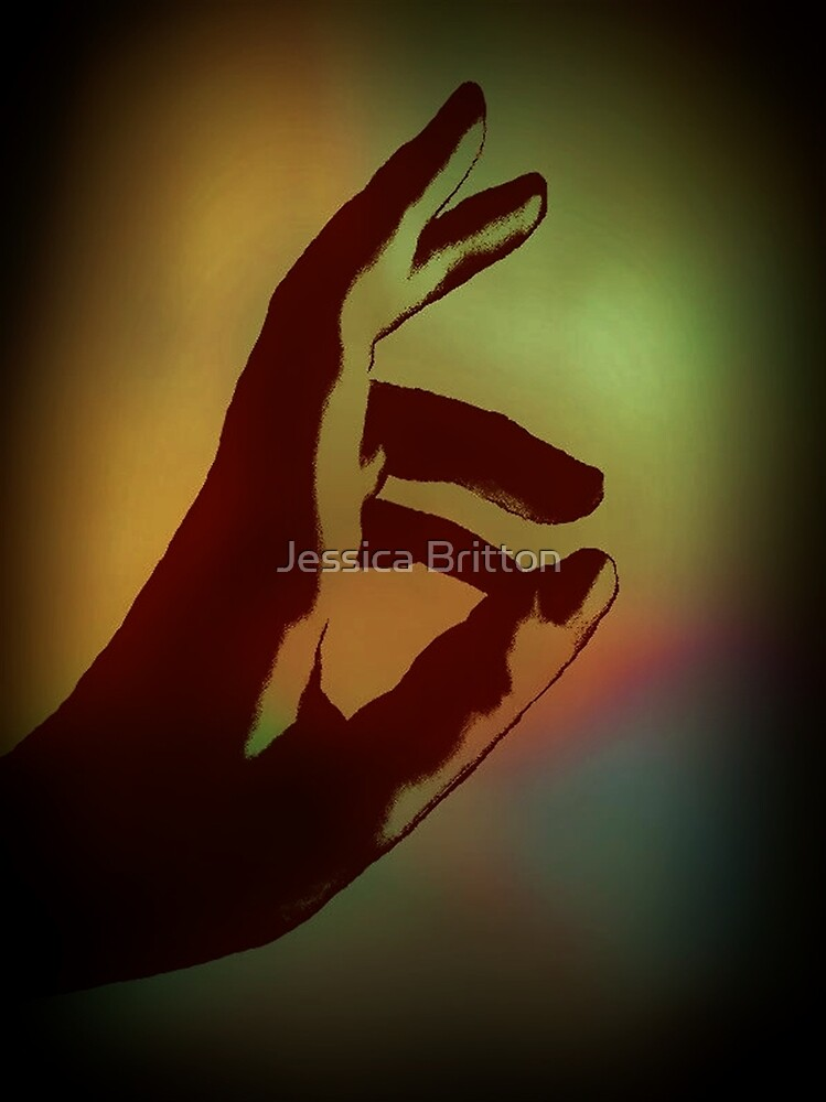 To Peace by Jessica Britton