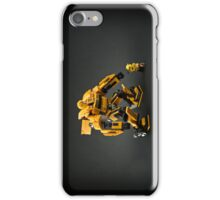 Take me with you Daddy iPhone Case/Skin