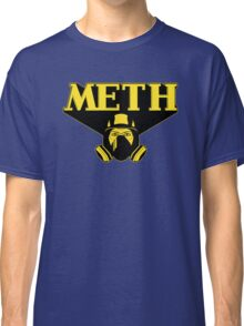 M.E.T.H (Breaking Bad) Classic T-Shirt