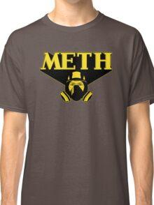 M.E.T.H (Breaking Bad) Classic T-Shirt