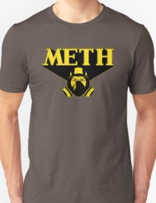 M.E.T.H (Breaking Bad) T-Shirt