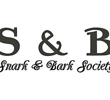 snark and bark society by suicidersyo