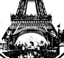 Je Suis Paris Sticker