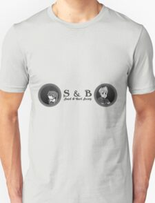 snark and bark society Unisex T-Shirt
